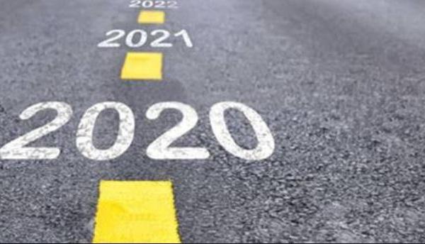 2020 : 在疫情期间,我们依然奋勇前行