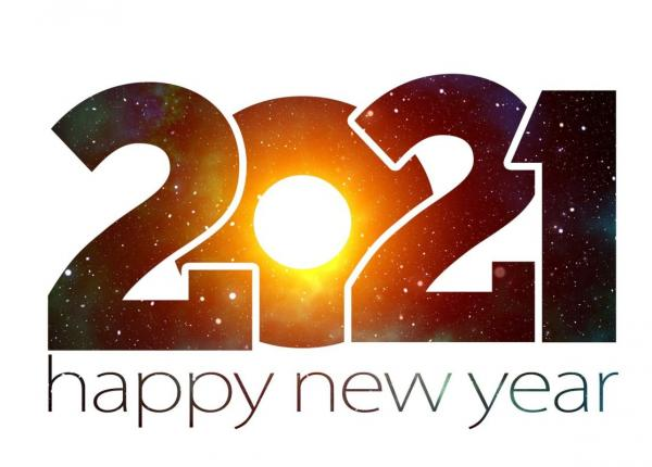 We wish you a very happy New Year