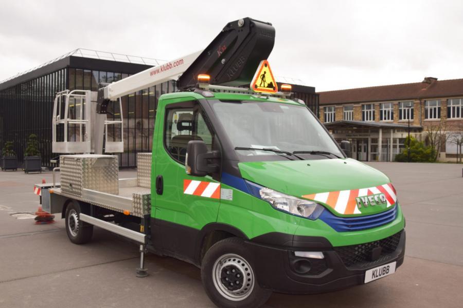 Welche Vorteile hat Erdgas als Kraftstoff für Ihre auf einem Fahrzeug montierte Arbeitsbühne?