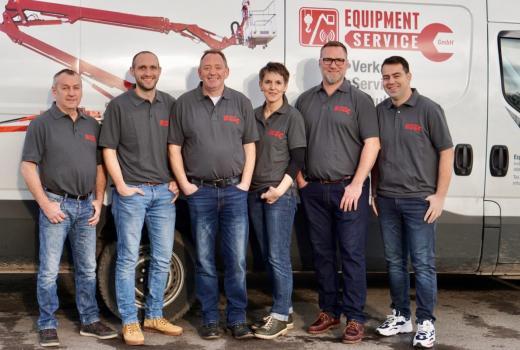Deutschland – Equipment Service GmbH