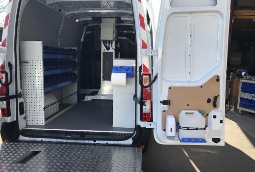 Sicherheits-Kits für Ihr Nutzfahrzeug!